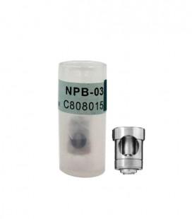 Wkład do kątnic NPB-03, NPB-E, NPB-PTL, IS-25