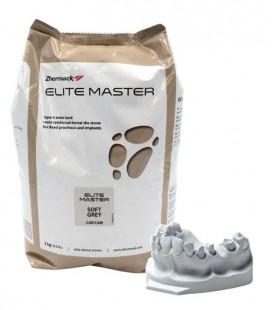 Gips IV Elite Master Soft Grey 3 kg
