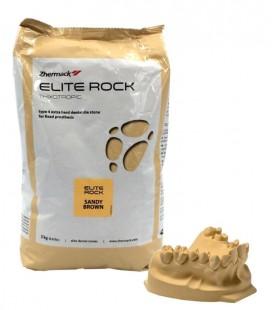 Gips IV Elite Rock Sandy Brown 3 kg