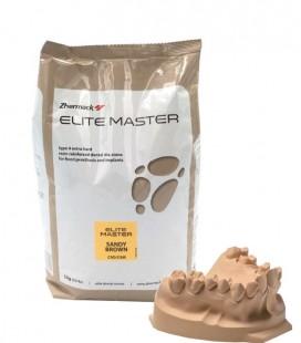 Gips IV Elite Master Sandy Brown 3 kg