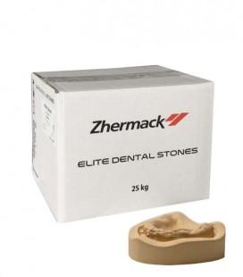 Gips IV Elite Stone Brown carton 25 kg