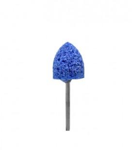 Fino korpus szlifujący niebieski drobny
