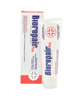Biorepair plus pasta wrażliwe zęby 75 ml