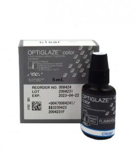 GC Optiglaze color clear 5 ml