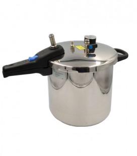 Polimeryzator ciśnieniowy 7 litrów