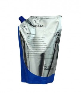 ProBase Cold Polymer Clear 500 g