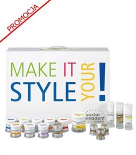 IPS Style Ceram Intro Kit A2, PROMOCJA trade-in 50%