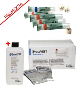 IPS PressVEST Premium, PROMOCJA zyskaj 41%