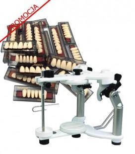 Zęby & Stratos, Promocja zyskaj 41%