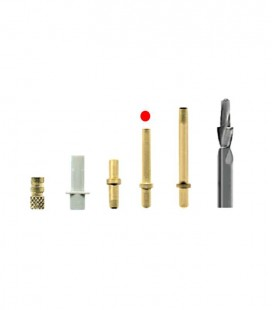 Dowel Pins 16 mm 1 sztuka