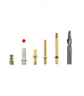 Dowel Pins, tuleja z tworzywa 11 mm 1 sztuka