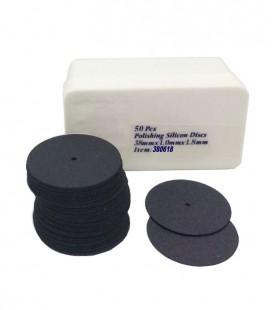 Tarcza szlifierska, separator Song Young 38 × 0,6 mm czarna