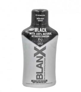 Blanx Black wybielajacy płyn 500 ml