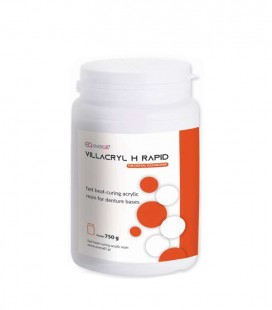 Villacryl H Rapid kolor V4 proszek 750 g