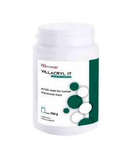 Villacryl IT zielony proszek 750 g