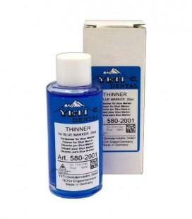 Blue Marker Thiner 20 ml