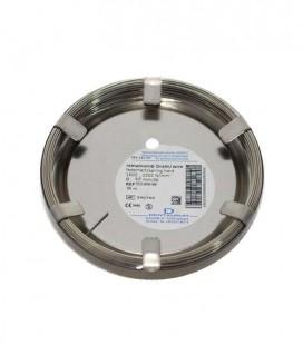 Drut Remanium sprężysto-twardy 0,5 mm 50 m