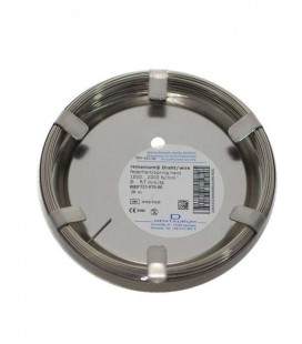 Drut Remanium sprężysto-twardy 0,7 mm 30 m