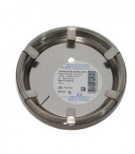 Drut Remanium sprężysto-twardy 0,8 mm 20 m