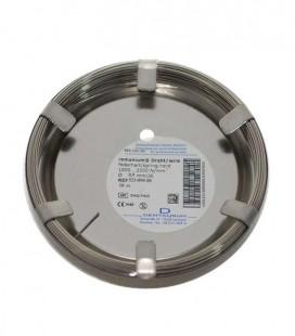 Drut Remanium sprężysto-twardy 0,9 mm 10 m