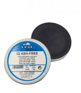 IQ Compact wosk do szyjek puszka czarny 45 g
