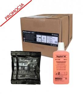 Bellavest SH 80 × 160 g + Begosol HE 1000 ml, PROMOCJA