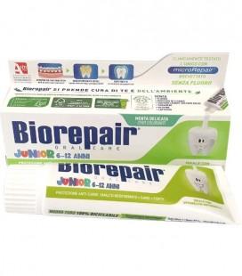 Biorepair Junior 7-14 pasta bez fluoru 75 ml