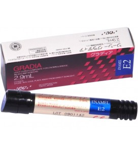 GC Gradia technical Enamel E2 2,9 ml