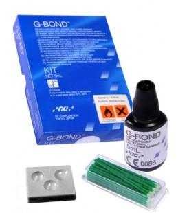 GC G-Bond Starter Kit 5 ml jednoskładnikowy samowytrawiający system łączący.