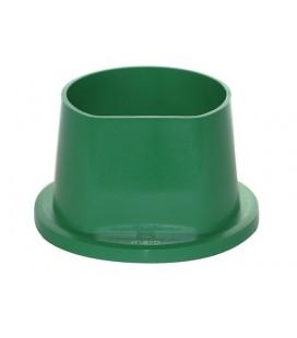 Rema-Form pierścień odlewniczy zielony mały