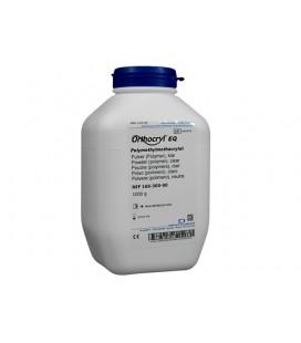 Orthocryl proszek przezroczysty EQ 1000 g