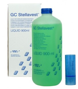 GC Stellavest płyn 900 ml