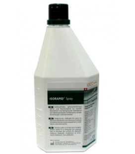 Isorapid Spray 1000 ml