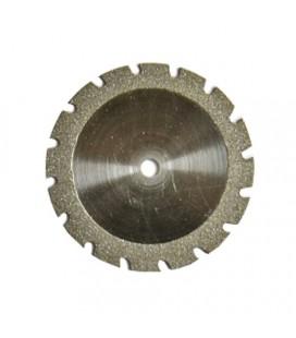 Separator diamentowy S03 obustronny 22 x 1,8 mm