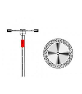 Tarcza diamentowa Superflex fig.355 22 × 0,15 mm
