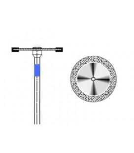 Tarcza diamentowa Superflex fig.355 22 × 0,25 mm
