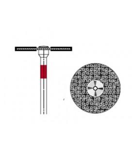 Tarcza diamentowa Superflex fig.358 22 × 0,15 mm