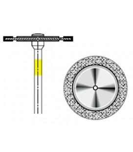 Tarcza diamentowa Ultraflex fig.366 22 × 0,09 mm