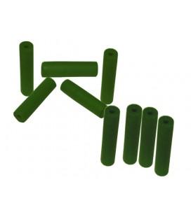 Gumka Bego walec zielony 21 x 6,5 mm