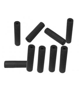 Gumka Bego walec czarny 21 × 6,5 mm