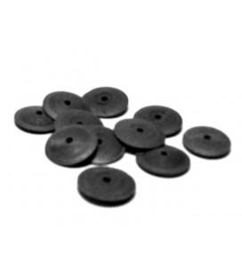 Gumka Bego soczewka czarna 16 mm