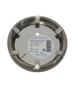 Drut Remanium sprężysto-twardy 1,1 mm 10 m