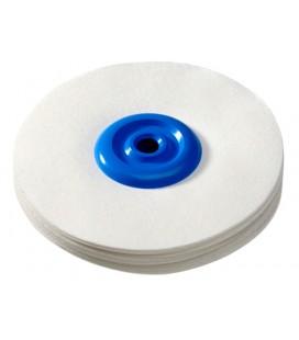 Szczotka Polirapid tekstylna 29a S/100/10 mm KK