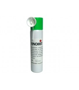 Kalka spray Finohit Occlusion Spray, zielona 75 ml