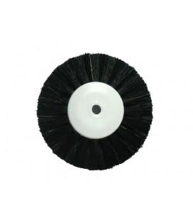 Szczotka czarna extra twarda 50 mm