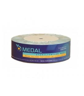 Rękaw papier.-fol. 75x200m Medal
