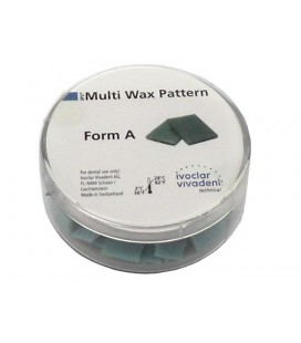 IPS Multi Wax Pattern Form A 80 szt.