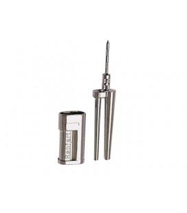 Bi-Pin krótki z koszulką i sztyftem 13,5 mm 1 szt.