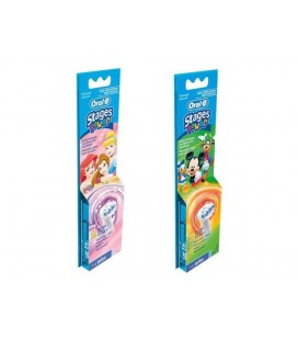 Oral-B Końcówki dziecieca