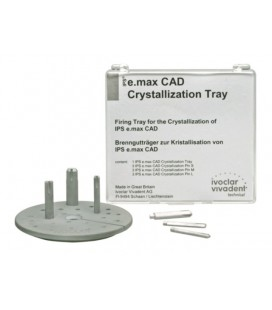 IPS e.max CAD Crystallization Tray
